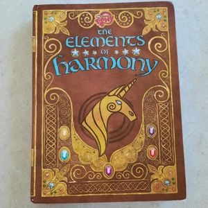 📚BUY2GET1📚 my little pony hardcover book